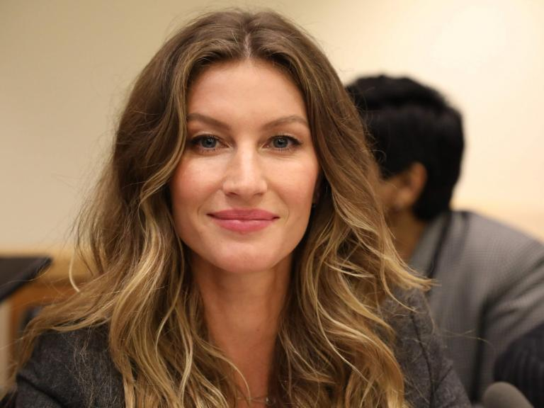 QnA VBage Gisele Bündchen criticised by Brazilian minister after she accused government of gutting environment protection
