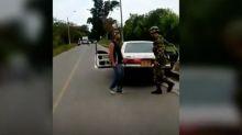 Juliana Giraldo: el asesinato de una mujer a quien le disparó un soldado estremece a Colombia