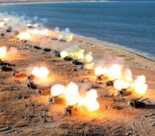 "North Korea's Deadly Artillery Has the ""Potential to Affect Millions of South Korean Citizens"""