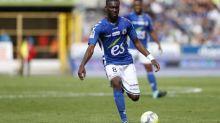 Foot - L1 - Strasbourg - Jean-Eudes Aholou sur son retour à Strasbourg : «C'était le choix du coeur»