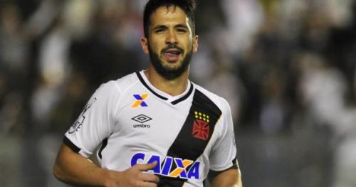 Foot - Transfert - L'international Espoirs brésilien Luan signe à Palmeiras