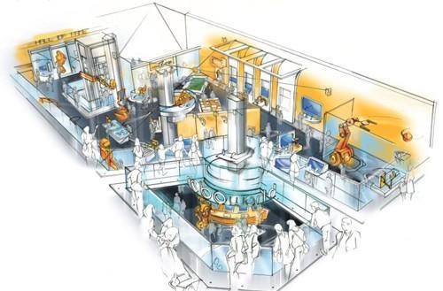 "Pittsburgh museum plans ""largest national"" robotics exhibition"