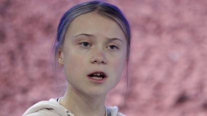 Mnuchin: Greta Thunberg should study economics