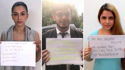 #TalkToAMuslim: Yay or Nay? Twitter Divided on 'Patronising' Trend