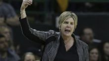 Texas Tech women's basketball coach keeps job despite 'toxic atmosphere,' abuse claims, mass exodus