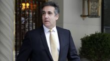 As Michael Cohen pleads guilty, here's the risk for Trump