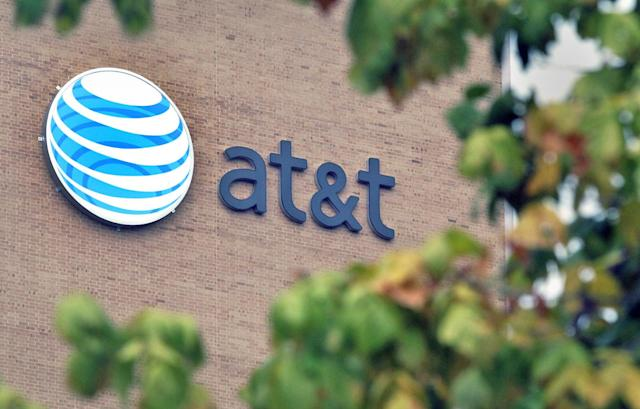 AT&T's rural wireless internet push starts with Georgia