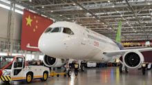 Rolls Royce chairman predicts: Chinese-made jet engines coming soon