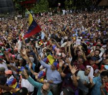U.S. rejects Maduro decision to sever diplomatic ties