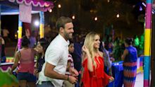 Chris Harrison blogs 'Bachelor in Paradise' week 4