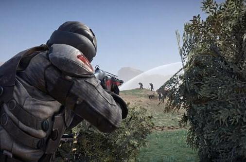 Coloring inside the lines: An interview with PlanetSide 2's Tramell Isaac