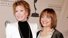 Valerie Harper Remembers 'Sister and Soulmate' Mary Tyler Moore as 'One Hell of a Girlfriend