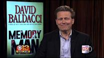 Coffee With: David Baldacci