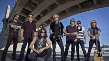 Song Premiere: Foreigner Debuts Newly Redone 'I Don't Want to Live Without You'