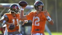 Brady-led Buccaneers look to end long playoff drought