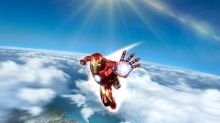 《漫威鋼鐵人 VR》將會在 7 月 3 日推出