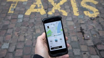 Uber has a new definition for '5 stars'