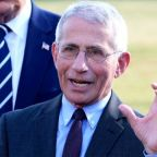 Dr. Anthony Fauci Gets Security Detail After Receiving Death Threats