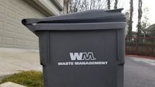 Waste Management CEO on how the trash industry is responding to coronavirus