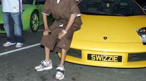 Swizz Beatz Hit With $42M Lawsuit for Supercar Fraud