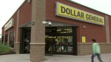 Storms boost sales at Dollar General