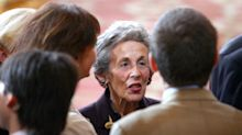 La mère de Nicolas Sarkozy est morte
