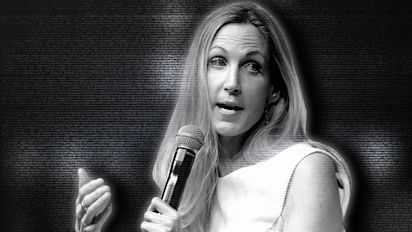 Coulter unsure if she'll vote for Trump