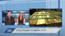 Is Gold Poised To Break Out?