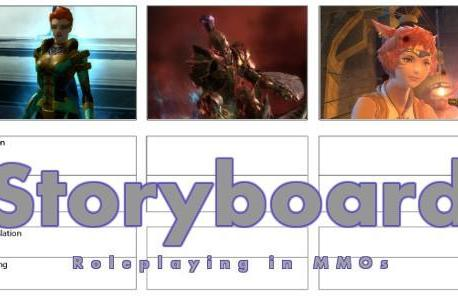 Storyboard: Putting the RP out of the G