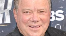 William Shatner Says He's 'Not Planning on Dying' and Slams Facebook After Ad Suggests He Died