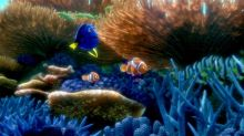 New 'Finding Dory' Trailer Goes Deep Into Dory's Journey
