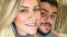 """Após sunga de Zé Neto, mulher de Cristiano diz: """"Pensamos muito antes de postar"""""""