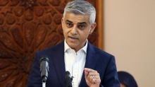 Sadiq Khan calls for new powers to impose London rent controls