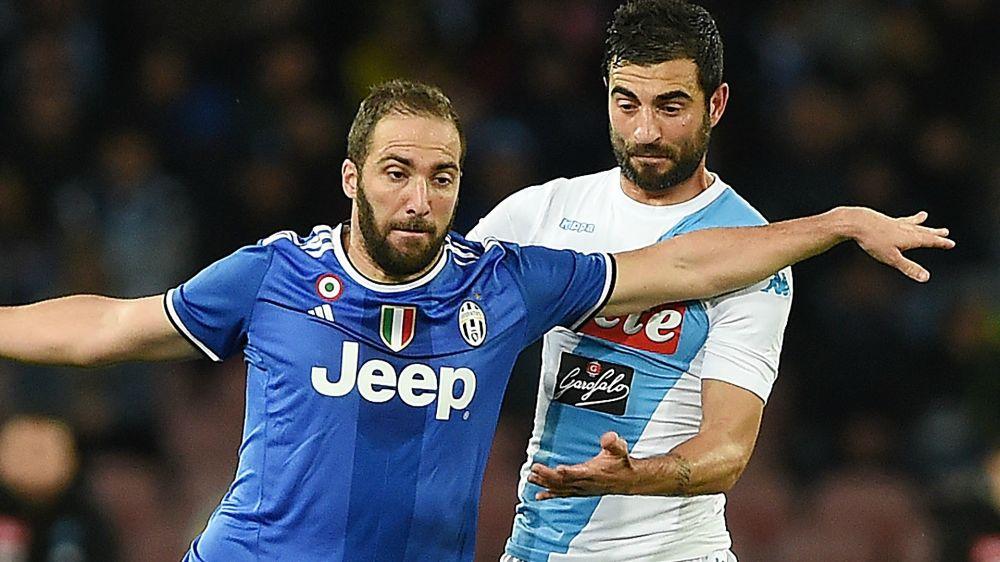 """Real-Juventus finale di Champions? Albiol: """"Tiferei Madrid"""""""