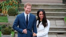 Prince Harry and Meghan Markle engaged: Royal knew fiancee was 'the one' from 'very first time we met'