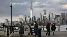Coronavirus will not harm urbanization, cities 'will come back even stronger': professor
