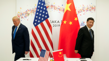 Goldman Sachs: We don't expect a U.S.-China trade deal before the 2020 election