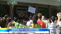 Unclaimed Money Helps Mississippi Home for Children Thrive