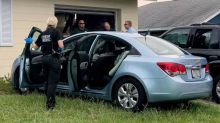 9-month-old boy dies after father finds him in hot car on Florida driveway: Sheriff