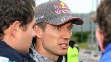 Ogier feeling WRC heat in Australia