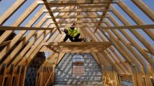 Housebuilder Persimmon's profits fall as Covid takes toll