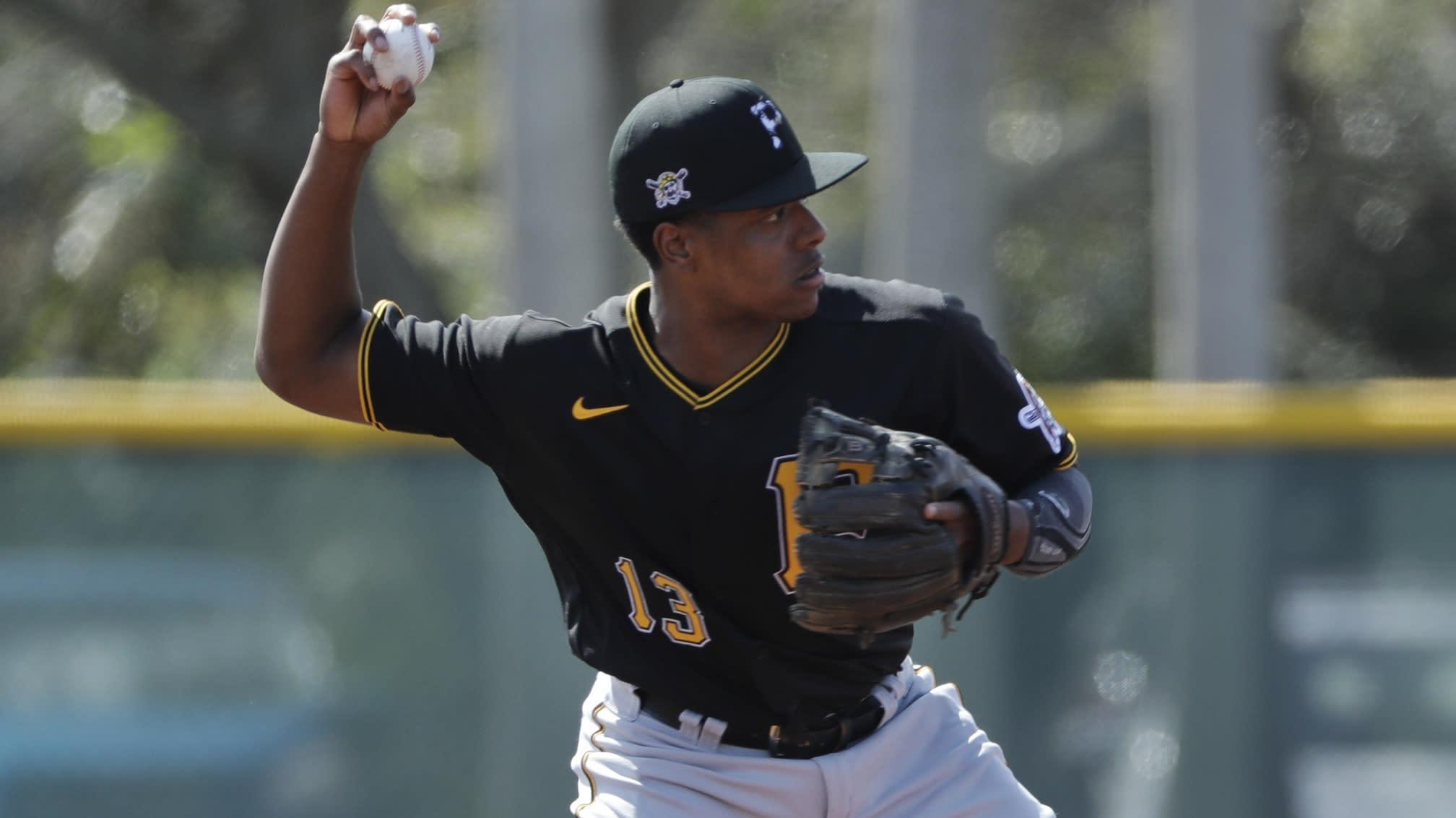 MLB Team Roundup: Pittsburgh Pirates