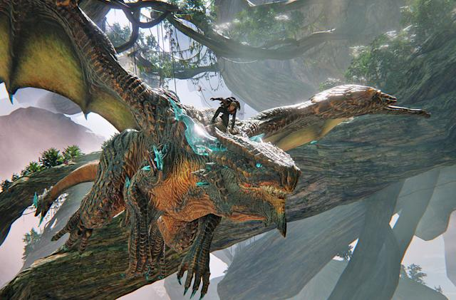 The cancellation of 'Scalebound' is a huge blow for PlatinumGames