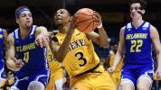 Drexel completes NCAA record comeback
