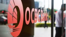 OCBC's Quarterly Net Profit Gains 12% on Lending, Wealth, Insurance