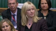 Labour MP Rosie Duffield embroiled in transphobia row after cervical cancer tweet