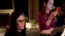'Friends': Courteney Cox comparte sus habilidades musicales con su hija cantando un tema de Demi Lovato