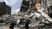 Ex-UN rights boss to head probe into Israel, Hamas alleged crimes