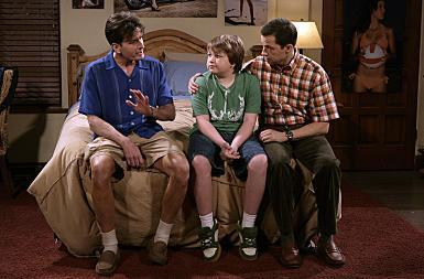 HD syndication expanding with Two and a Half Men