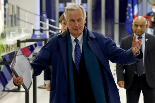 Michel Barnier refuse de revenir sur le permis à points